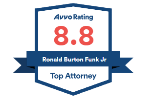 Avvo Perfect 10 Rating for Family Law